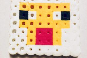 Minecraft Perler Beads