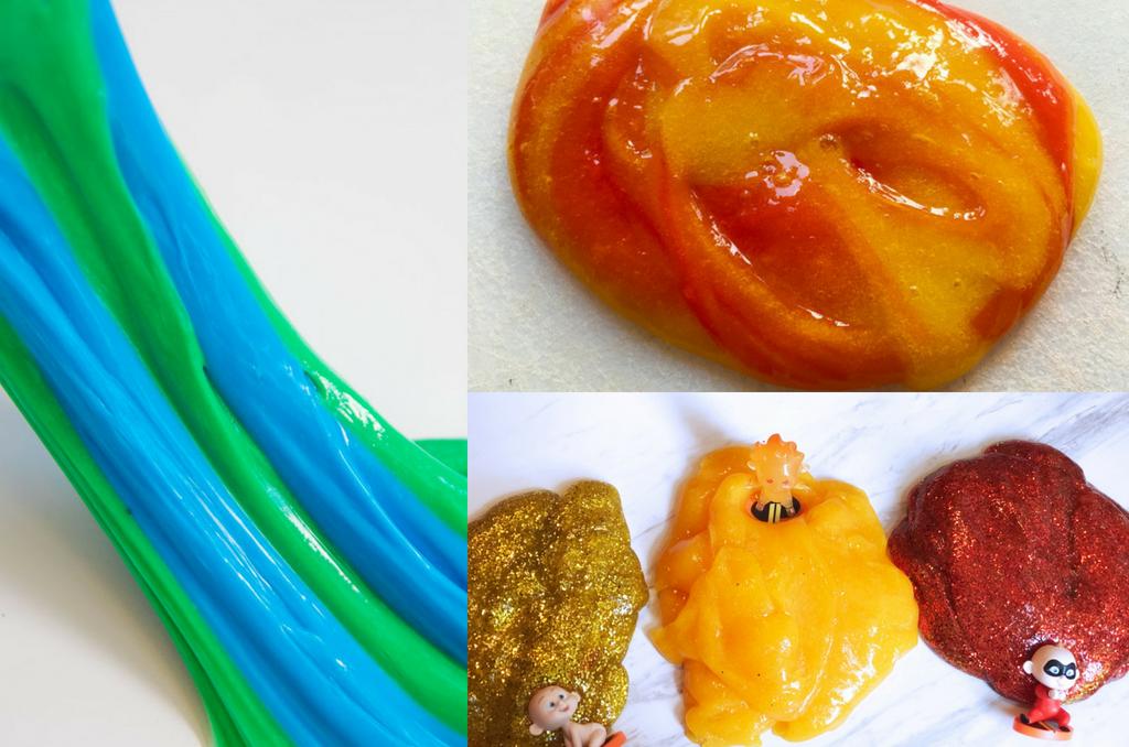 Slime Recipe