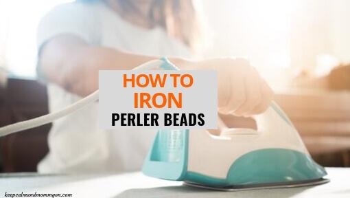 How To Iron Perler Beads